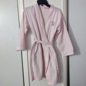 Other - Pink Bathrobe
